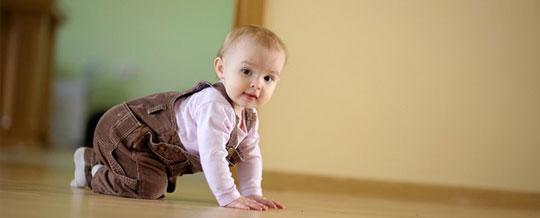 4 perigos inesperados para bebês e crianças