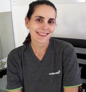 Anne Caroline Bertelli