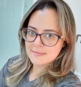 Drieli Camargo