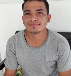 Alex Jr Alves Florindo