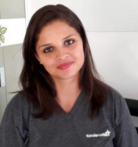 Tania Cristina Nunes